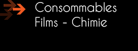 consommables films chimie